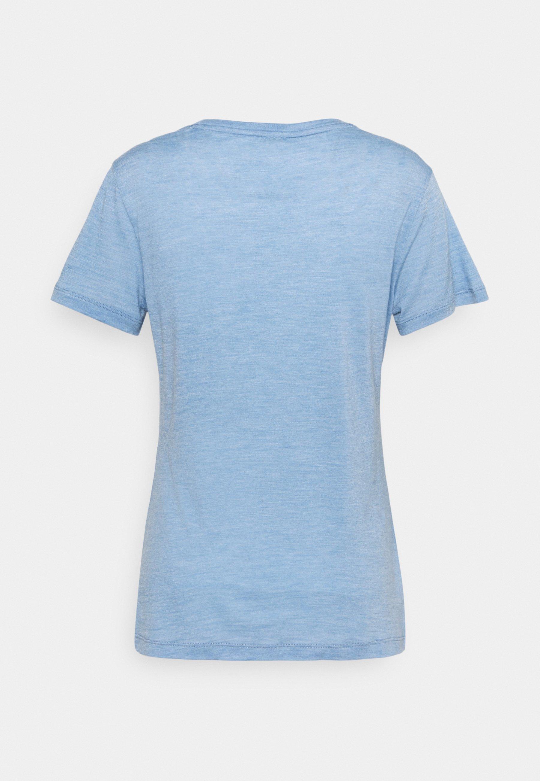 Women VAPOUR TEE - Basic T-shirt