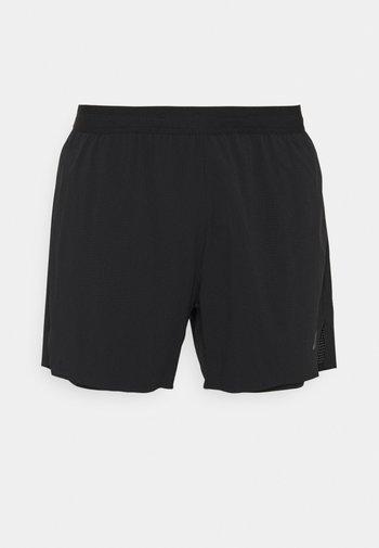 Men's running shorts - Sportovní kraťasy - black