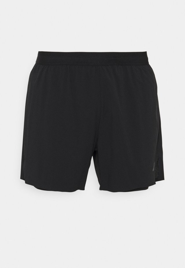Men's running shorts - Korte sportsbukser - black