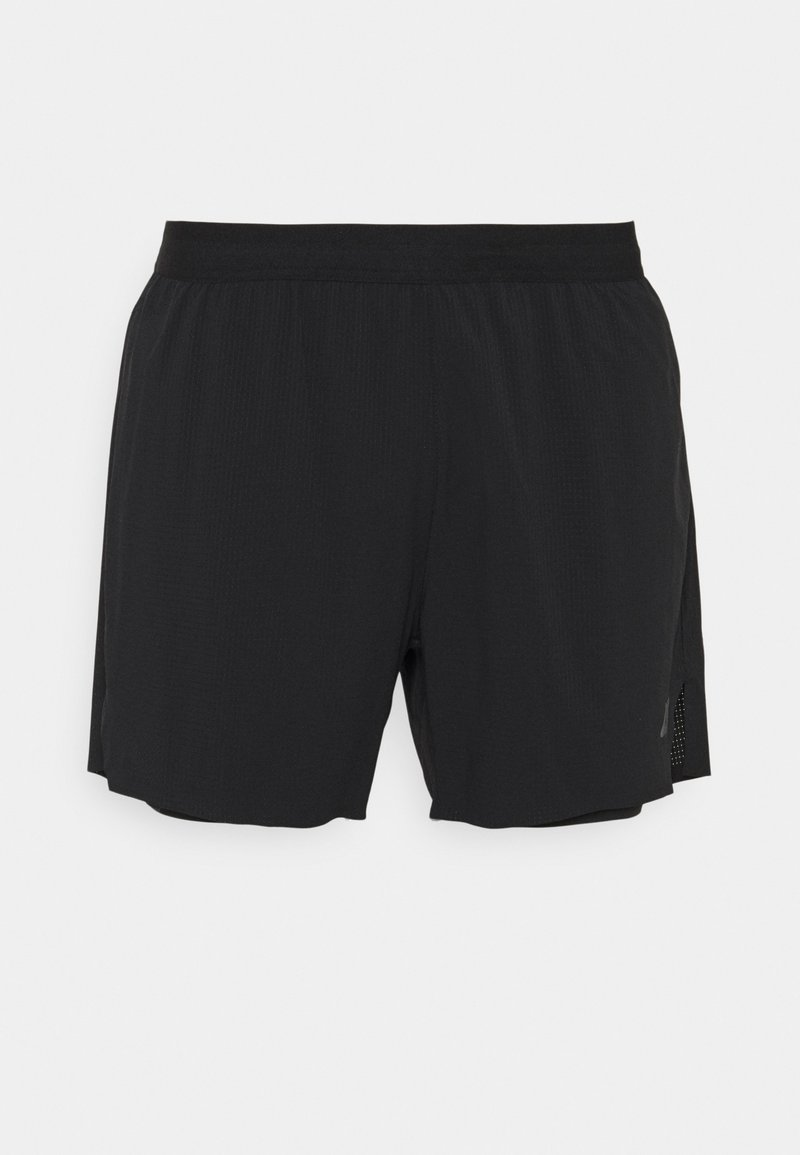 4F - FERDINAND - Sports shorts - black