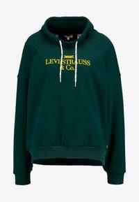 Levi's® - SADIE FUNNEL NECK - Collegepaita - pine grove - 3