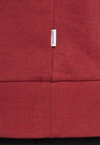 Jack & Jones - Sweatshirt - rio red - 4