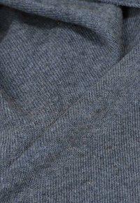 Zwillingsherz - Foulard - jeansblau - 2