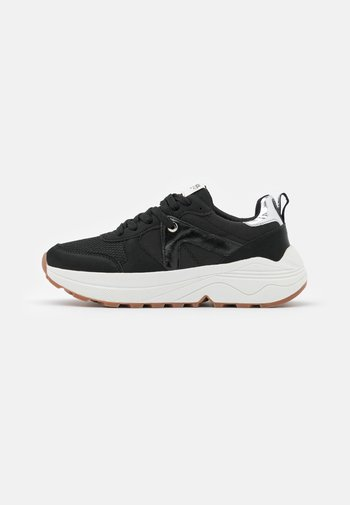 ONLSYLVIE - Sneakers laag - black