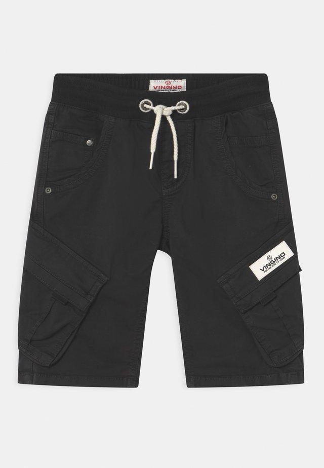CLIFF - Shorts - black