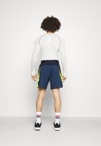 adidas Performance - Sports shorts - dark blue - 2