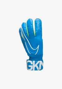 Nike Performance - Goalkeeping gloves - blue/white - 1