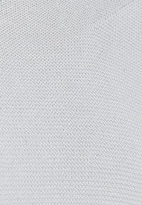 ONLY - ONLCLARA BOATNECK - Svetr - halogen blue - 6