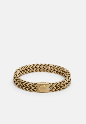 CASUAL - Bracelet - gold-coloured