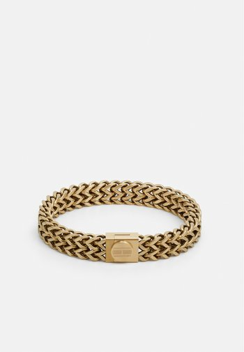 CASUAL - Bracelet - gold-coloured