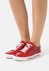 Jana - Trainers - red - 0