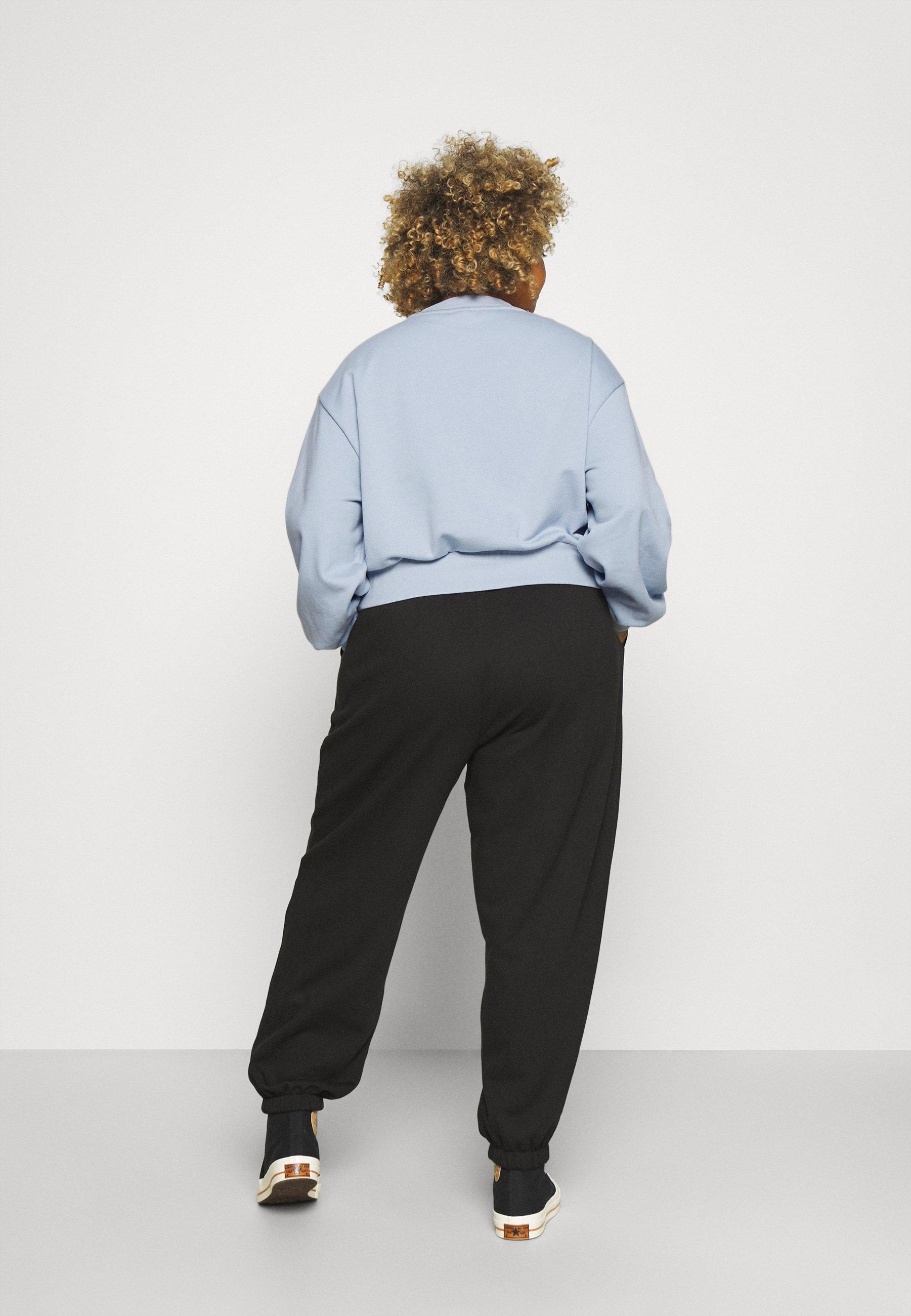 Women CLASSICS PUFF SLEEVE  - Sweatshirt