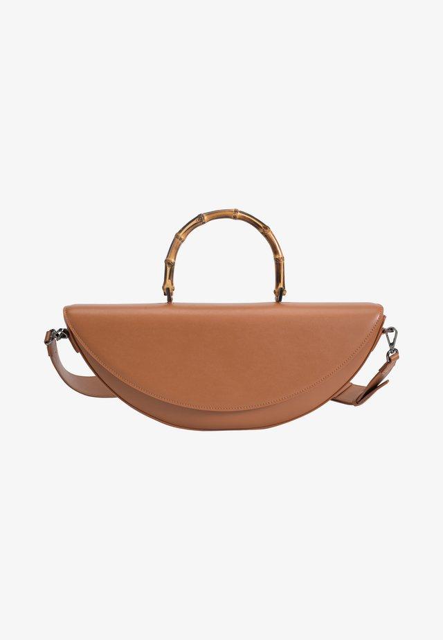 Handtasche - ginger