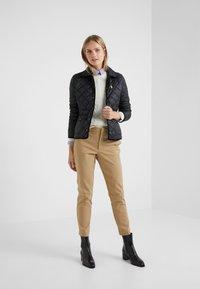 Polo Ralph Lauren - CIRE  - Light jacket - black - 1