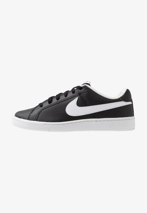 COURT ROYALE - Skateschoenen - black/white