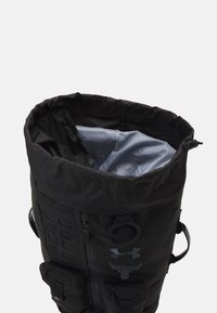 Under Armour - PROJECT ROCK 60 - Sac à dos - black - 3