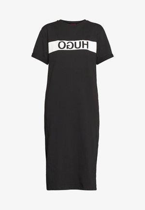 NEYLETA - Vestido ligero - black