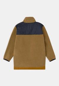 Molo - URBAIN - Fleecová bunda - beige - 1