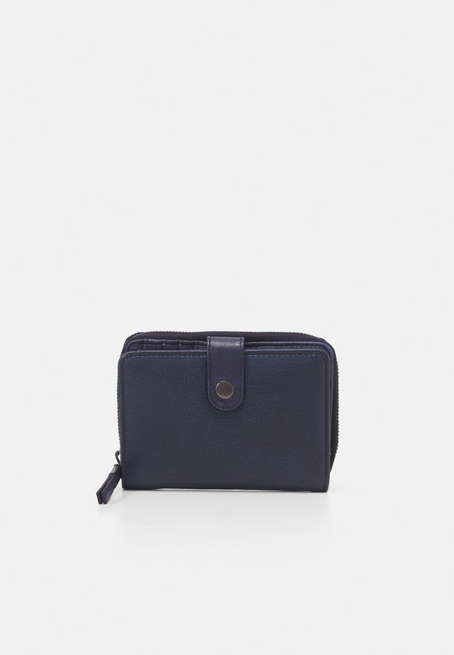 WALLETMILLIONAIRE - Wallet - deep blue