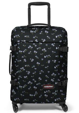 TRANS - Wheeled suitcase - bliss dark