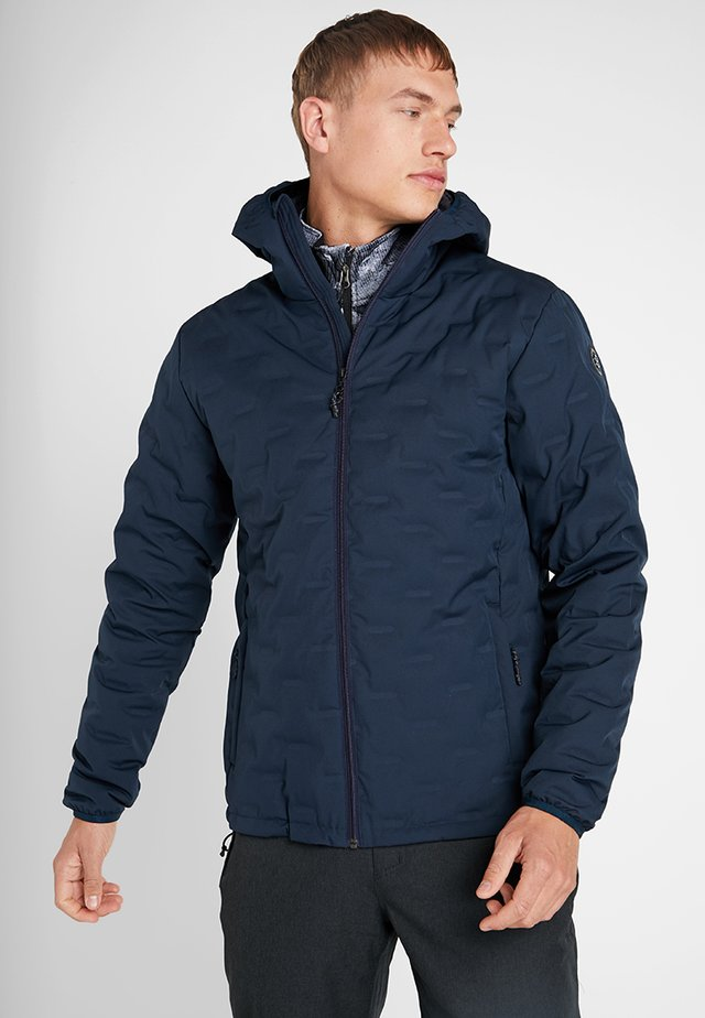 RITZ JACKET - Ski jacket - navy