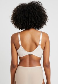 Fantasie - ILLUSION SIDE SUPPORT BRA - Reggiseno con ferretto - natural beige - 2