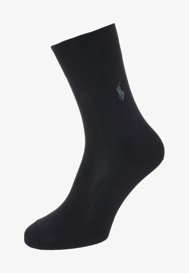 EGYPTIAN  - Sokker - black