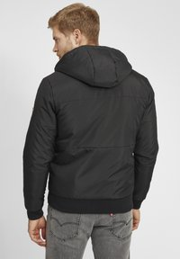 INDICODE JEANS - HANNIBAL - Winter jacket - charcoal mix - 2