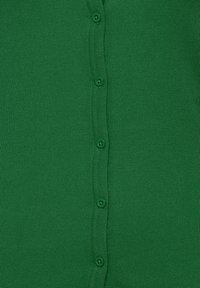 ICHI - MAFA O CA NOOS - Cardigan - green - 5