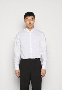 Emporio Armani - Overhemd - white - 0