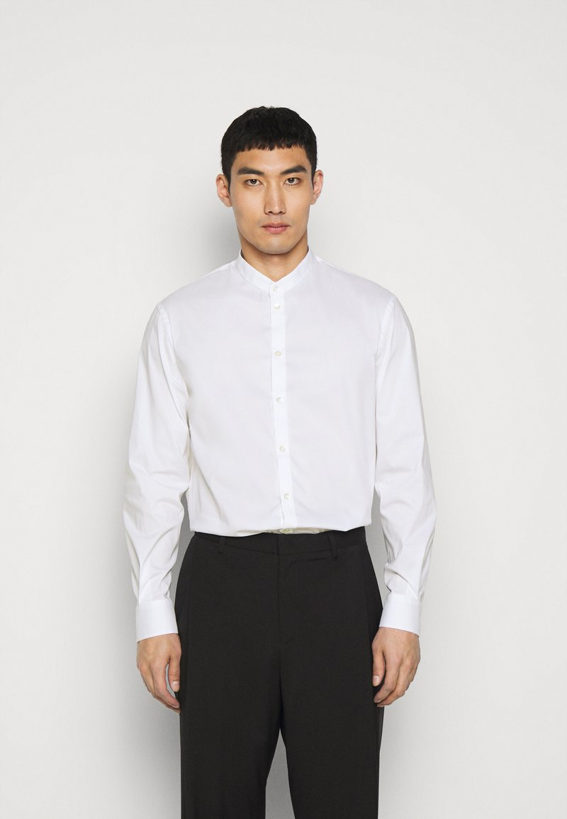 Emporio Armani - Košile - white
