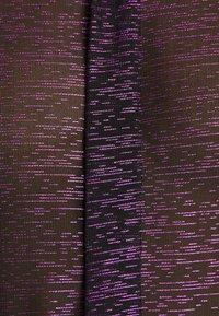 Twisted Tailor - HERBIN SHIRT - Košile - hot pink - 5