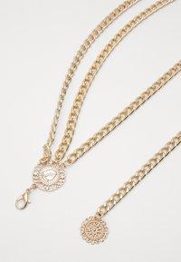 Vanzetti - Waist belt - gold-coloured - 3