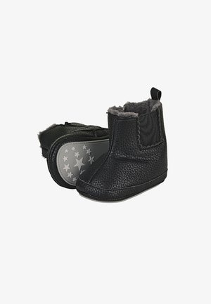 BABY WINTER-SCHUH - First shoes - schwarz