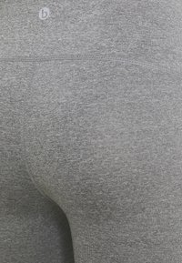 Cotton On Body - MATERNITY CORE OVER BELLY - Legging - mid grey - 2