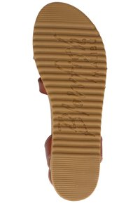 Blowfish Malibu - Sandals - whiskey dyecut - 4