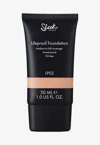 Sleek - SL LIFEPROOF FOUNDATION - Foundation - lp02 - 0