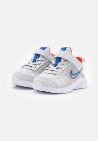 Nike Performance - DOWNSHIFTER 11  - Zapatillas de running neutras - photon dust/game royal/university red/white - 1