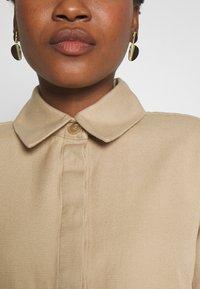 Opus - HELINA - Summer jacket - soft ginger - 5