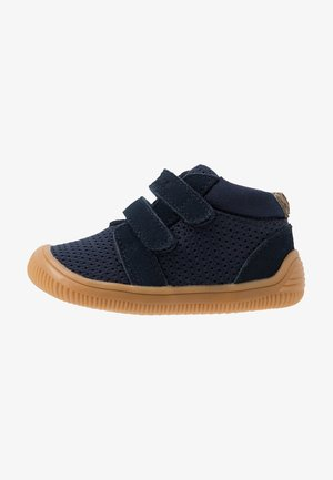 TRISTAN BABY - Baby shoes - navy