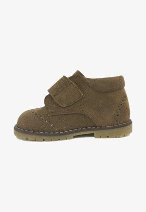 GALESA MU - Zapatos de bebé - camel