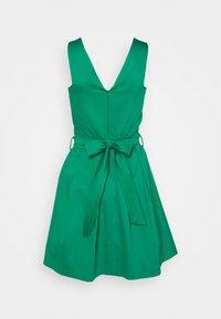NAF NAF - NIEL - Day dress - vert agathe - 1