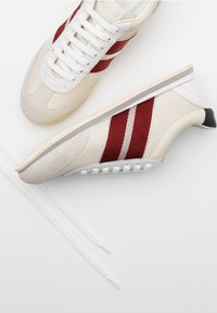Bally - BERNA - Trainers - white/red - 4