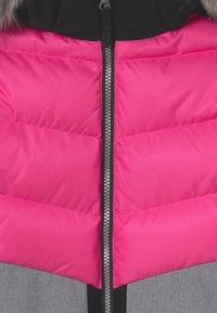 Icepeak - LILLIE  - Snowboardjakke - hot pink - 4