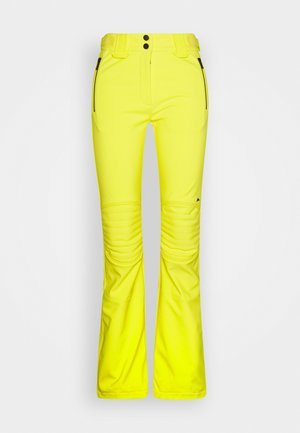 STANFORD - Snow pants - banging yellow