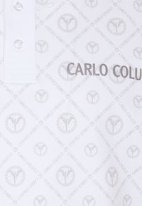 Carlo Colucci - Polo shirt - white - 2