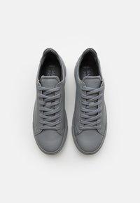 GARMENT PROJECT - TYPE VEGAN - Trainers - dark grey - 3