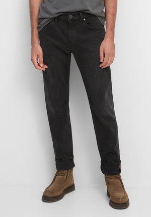 Jeans Slim Fit - authentic black wash