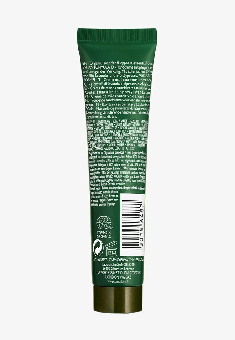 SANOFLORE - SANOFLORE BODY CARE BELEBENDE HANDCREME - Hand cream - -