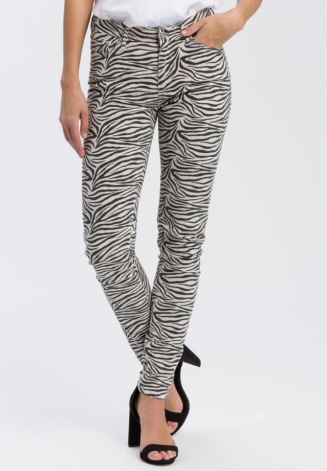 ALAN - Jeans Skinny Fit - ecru